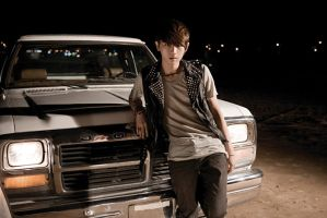 Hyunseung: Fiction and Fact II by waterbirdART
