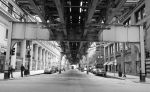 Chicago Subway by eevank