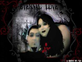 Eternal Love by TheVampireQueen