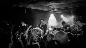 PVRIS @ The Marble Factory by NeverenderDesign