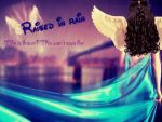 Raised In Rain by bluemoonlily