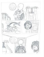 slender's daughter pg 2 by pshattuck
