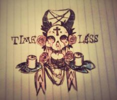 Time Less by PurpleFunky