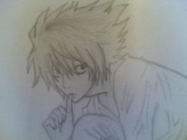 death note by akosikeith