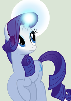 In the Dark. by Rarity-Vore