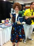 Ms. Frizzle at FSC '13 by deadpool24