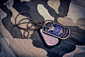 Dog Tags by Subida
