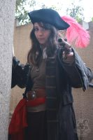 Pirate by MiracoliCosplay