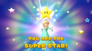 Rosalina - You are the Super Star ! by PeachyEstela
