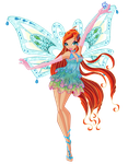 Bloom Fata Enchantix by ColorfullWinx
