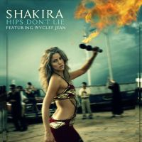 Shakira ft. Jean - Hips Don't Lie by antoniomr