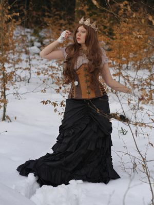 Queen -Stock 2 by Rosenrot-Photography