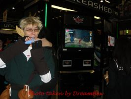 MCM - Link with Skyward Sword by DreamBex