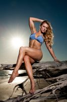 Jessica in Naples by goodeggproductions