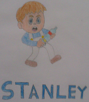 Stanley the Bugman by Maklods