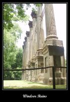 Windsor Ruins 4 by Curim