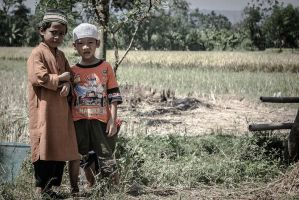 Kids of Jogja by Noah0207