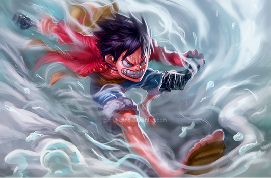 Gear Second by r-trigger