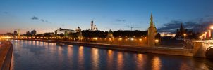 Untitled Panorama2 by DIliev