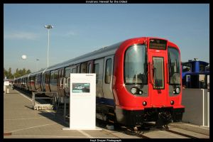 Innotrans Newest for Oldest by HerrDrayer