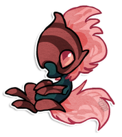 Chibi_Maned jet by griffsnuff