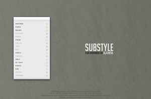 Substyle_RAWM for Miranda IM by Project24