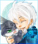 :Jack Frost: Bunny Bunny Bunny by PrinceOfRedroses