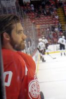 Detroit Red Wings - Zetterberg by Melima51