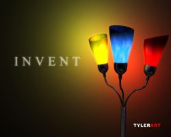 INVENT by Tyler007