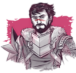 hawke by zerostop
