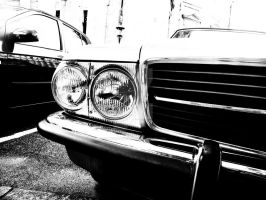 Mercedes BW by BillyBobJoeFred
