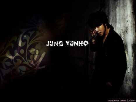 Yunho Wallpaper 3 by NewsLover