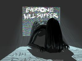 Everyone will suffer by fuzzy