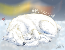 Happy Mother's Day! by Rianach