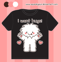 Mop tshirt design by SqueakyToybox