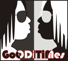 GoodiTimes CD Front by CizreK