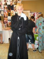 AnimeNext'10 - Luxord by Rose-Vicious