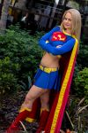 Supergirl 16 by Insane-Pencil