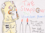 Waylon And Candles | (Oh No, Old Crap Again) by Spinnenpfote6