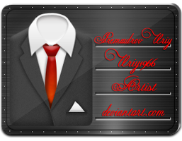 BUSINESS CARD by Uriy1966