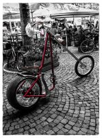 Bycicle 2.0 by calimer00