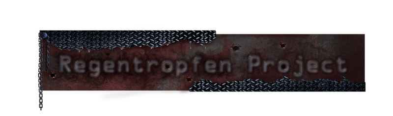 banner design (blood ver) by tiesna0730