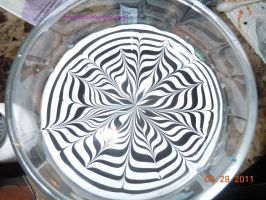 What a Water Marble looks like by BevyArt