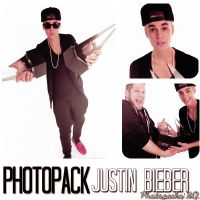 +Justin Bieber 33. by FantasticPhotopacks