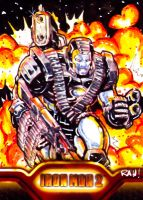 War Machine by RAHeight2002-2012