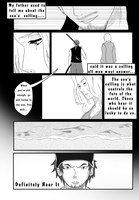 Adventures Calling Chapter 1-1 by S8-Art