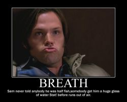 SPN Breath by AlmightyPineapple