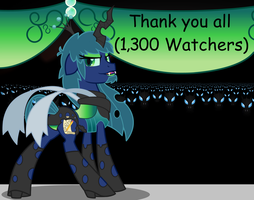 A Change Of Watcher Count 1.300 by EvilFrenzy