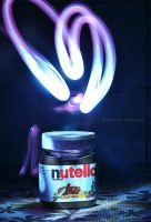 Nutella love by fotografka