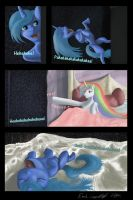 For The Plot Strip 03 by TatterTailArt